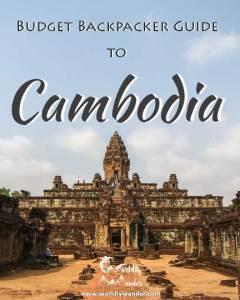 Cambodia-Icon