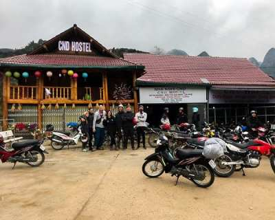 Where to stay on the Ha Giang Loop