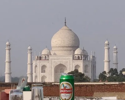 Where to stay in Agra - Joeys Hostel