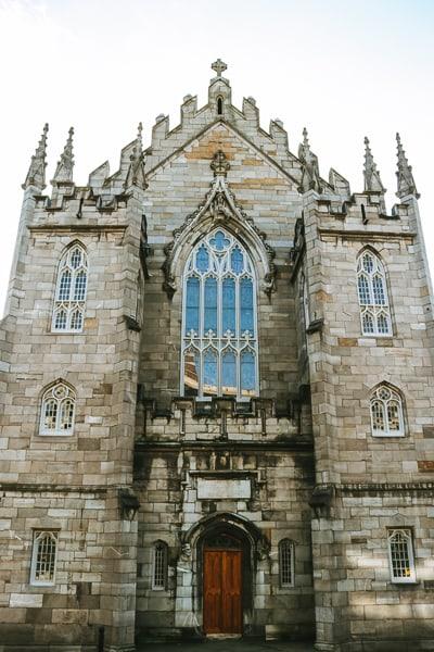 Dublin Castle 2 - 600 original