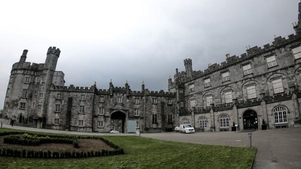 Cheap things to do in Kilkenny - Kilkenny Castle
