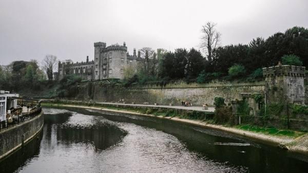 Day Trip to Kilkenny - Kilkenny Castle