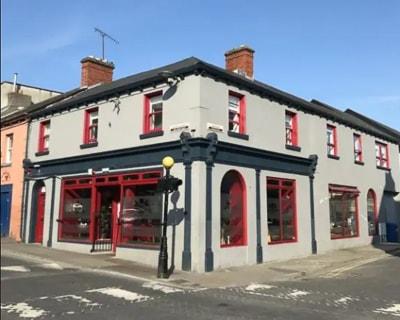 Where to stay in Kilkenny - Kilkenny City Hostel