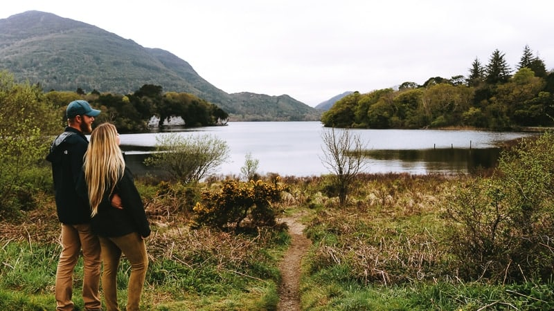 How to get to Killarney National Park