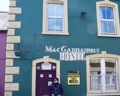 Where to stay in Kilkenny - Macgabhainns Backpackers Kilkenny