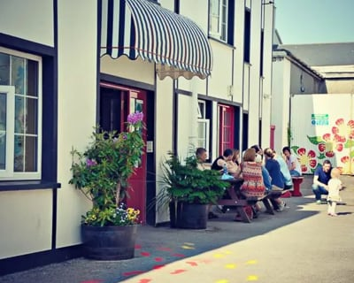 Where to stay in Killarney - Neptunes Town Hostel