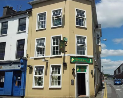 Where to stay in Killarney - Paddys Palace Hostel