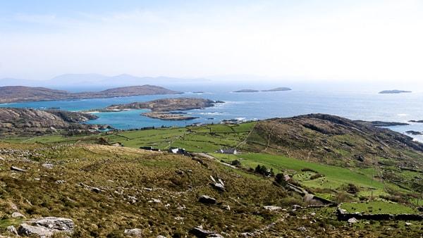 Cliffs of Kerry Drive