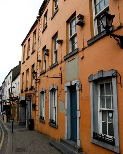 Cheap things to do in Kilkenny - Walk along the River Nore
