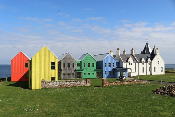 Best things to see in Scotland - John O'Groats