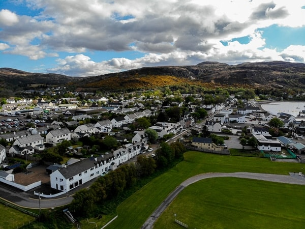 NC500 Road Trip Guide - Ullapool