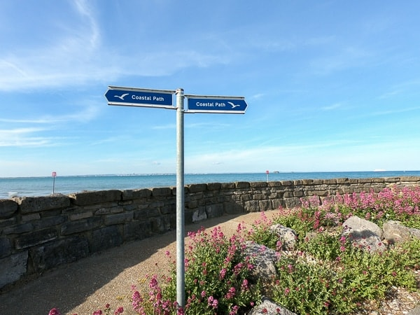 3 Day Guide to Isle of Wight: Coastal Path