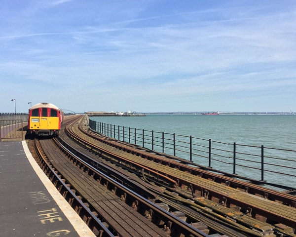 How to get around the Isle of Wight