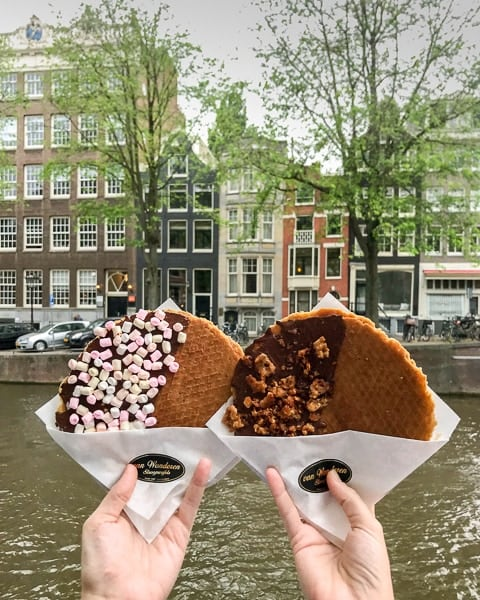 Amsterdam 3 - 600 4x5