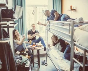 Where to stay in Amsterdam on a budget