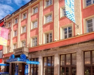 Where to stay in Munich on a budget Guide