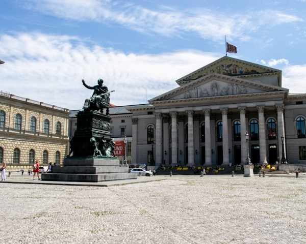 Best Things to do in Munich Weekend Guide - Free Walking Tour