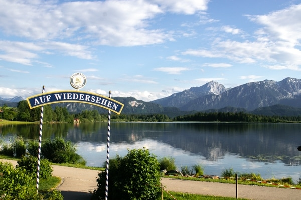 Best of Bavaria - Overnight Trip to Fussen Guide