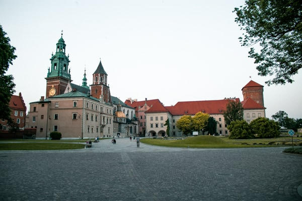 Best cities to visit in Poland - Budget Guide to Krakow