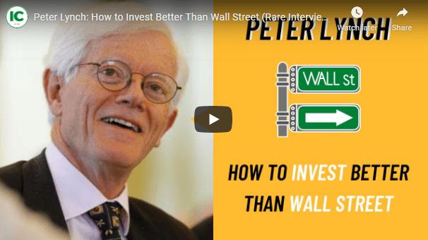 peter lynch video