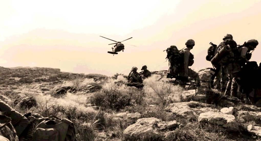turkish troops in northern iraq