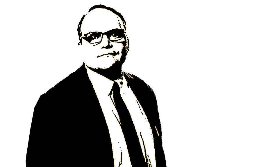 Steve Deace, author of Amazon bestseller Faucian Bargain