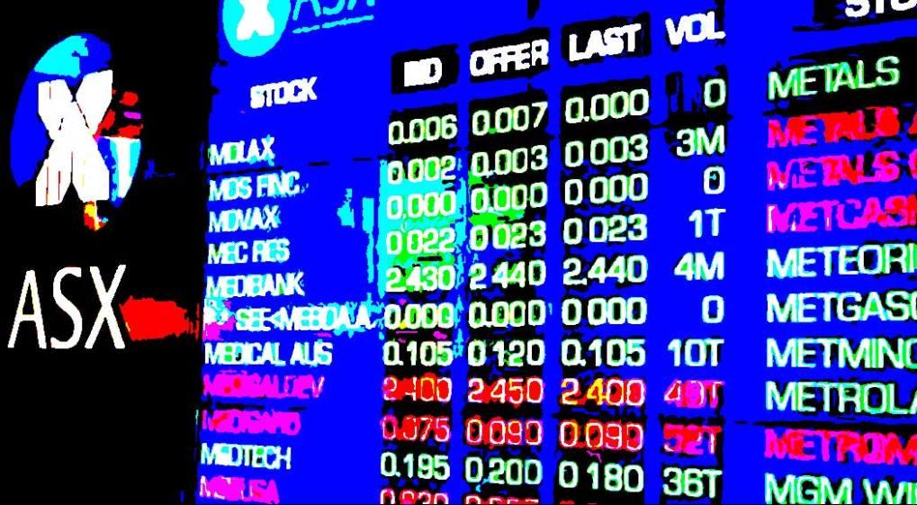 ASX-listed ETFs