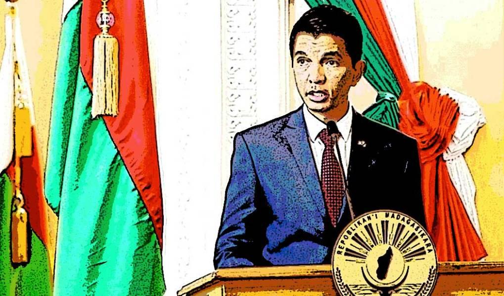 Madagascar President