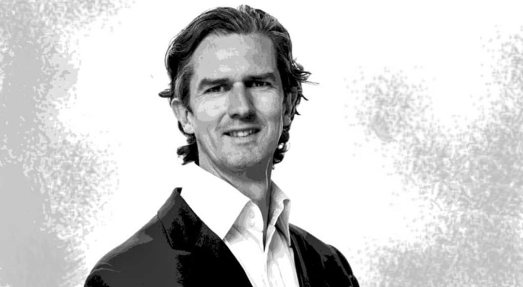 Novalpina Capital Founder & Partner Stephen Peel