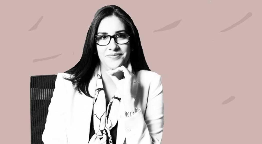 Olga Cantillo, Latinex CEO