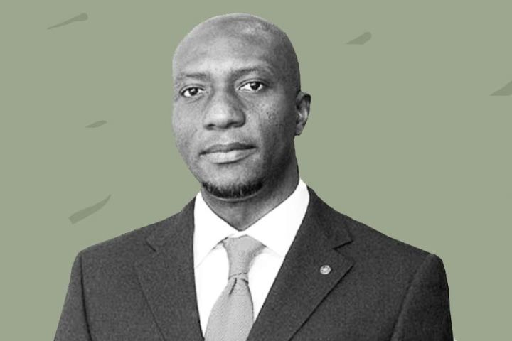 Nigerian Exchange Group CEO