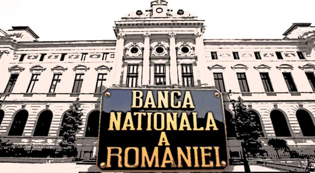 National Bank of Romania