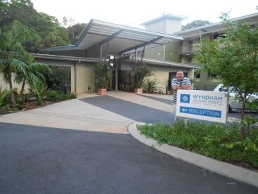 Wyndham Vacation Resorts Asia Pacific Coffs Harbour - Treetops   WorldMark South Pacific Club