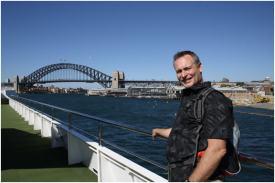 Sydney Harbour Bridge   WorldMark South Pacific Club by Wyndham