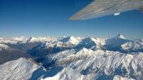 Mount Aspiring flight   WorldMark South Pacific Club by Wyndham