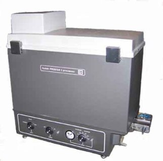Kodak Prostar I Microfilm Processor