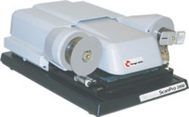 ScanPro 2000
