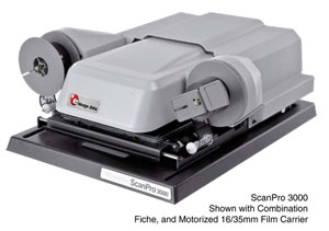 ScanPro 3000