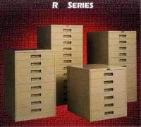 Russ Bassett Microfilm Storage Cabinets | World Micrographics