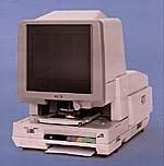 ALOS Z40 Reader Printer