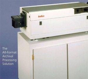 Indus Series 3 Microfilm Processor
