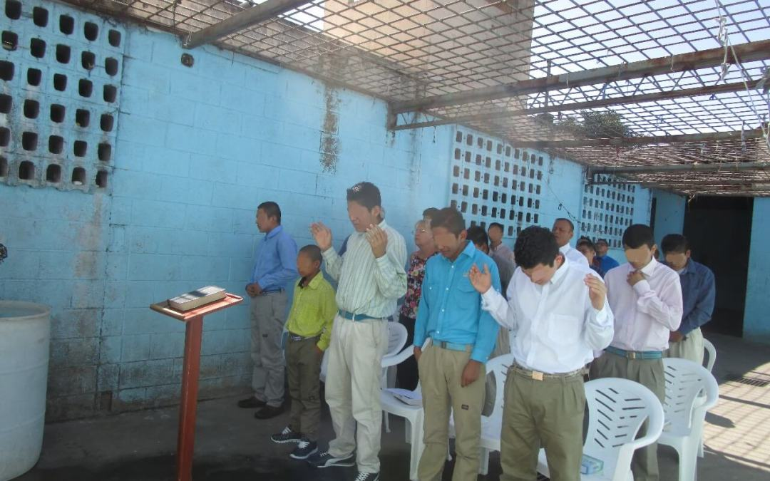 Overcoming obstacles in San Salvador and Guatemala