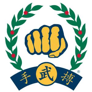 MDK Fist Logo