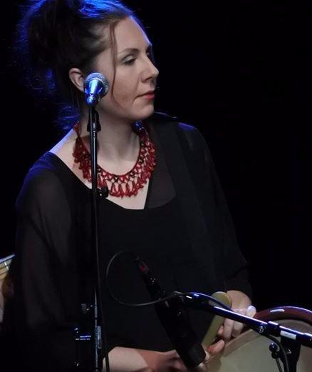 Anna Dantchev