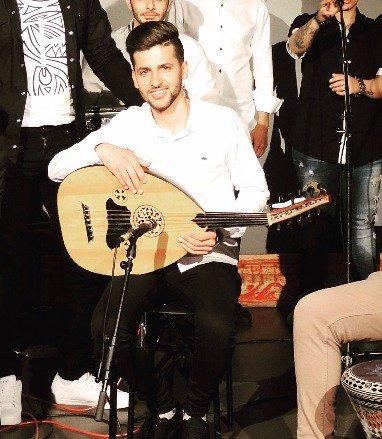 Ali Haithem Faleeh