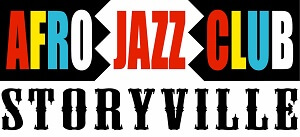Afro Jazz Club Storyville