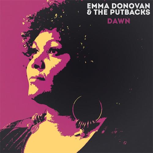 Emma Donovan & The Putbacks - Dawn (HopeStreet Recordings)