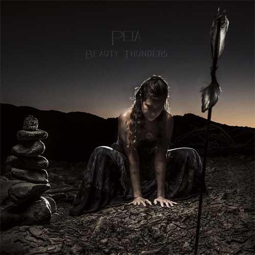 Peia - Beauty Thunders