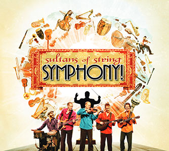 Sultans of String 03