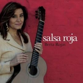 Berta Rojas - Salsa Roja